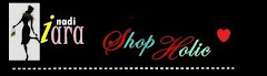 add me at fb nadi iara shopholic !