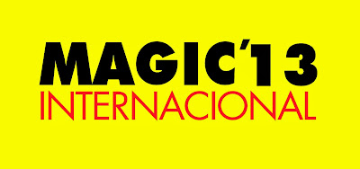 FERIA MAGIC INTERNACIONAL 2013