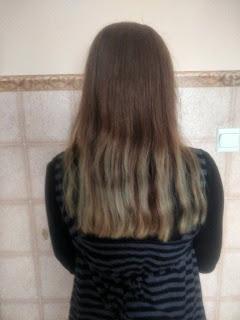Dzień dla włosów: Mycie odżywką i ocet jabłkowy