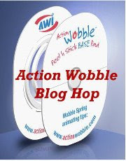 Action Wobble Blog Hop