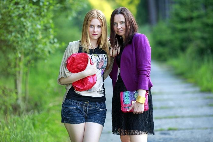 new yorker bag, hadi kabelka, snake print, Lucie Srbová