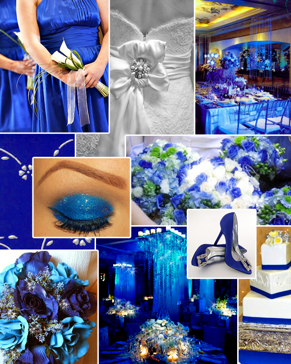 Royal Blue Decorations royal blue ostrich feather many sizes