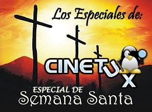 16 Peliculas Por Semana Santa (2011) – Especial CineTux #1