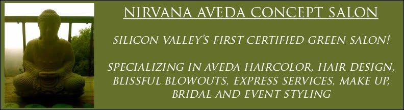 Nirvana Aveda Concept Salon