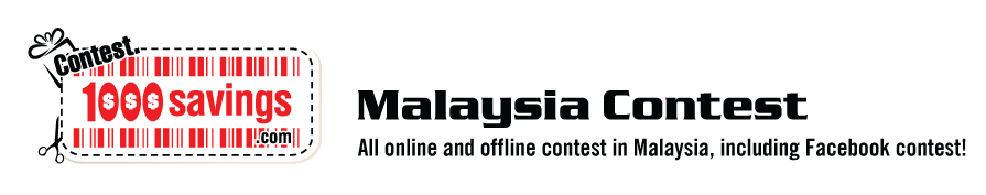 Malaysia Online and Offline Contest Portal