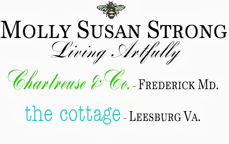 Molly Susan Strong
