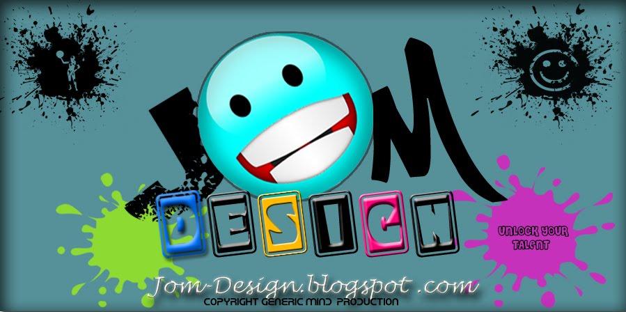 Jom Design