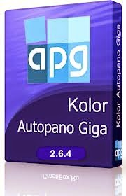 Kolor Autopano Giga v3.5.0 Full İndir
