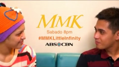 Jane Oineza and Marlo Mortel - MMK