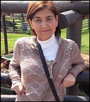 Verónica Sandoval. Concejal