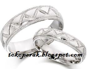 Jual Perhiasan Perak