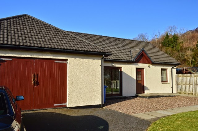 "We rented a cottage for Valentines weekend in Onich at the ""Highland Croft""  http://www.highlandcroft.scot/ I can thoroughly recommend it for a de stress, the owners Dale & Julia also do B&B, if your looking to stop in the area you will no..."