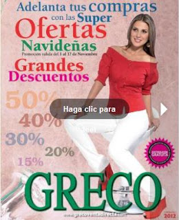 greco moda catalogo 7 2012