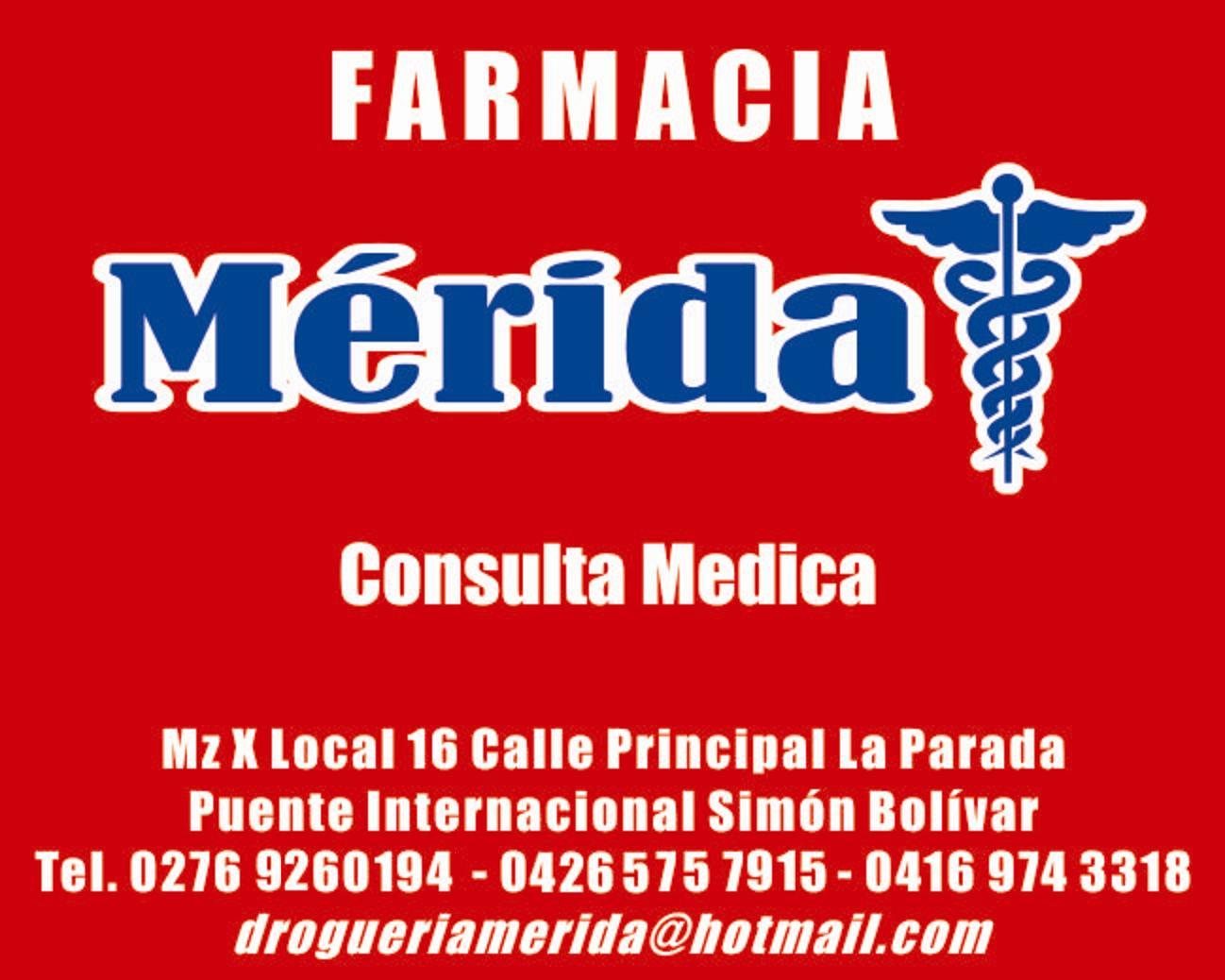 Farmacia y Tienda naturista Merida