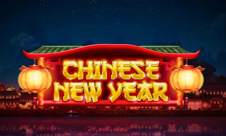 Slot Machines Chinese New Year Slot Game