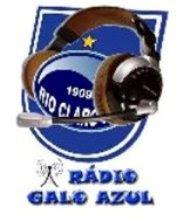 RÁDIO GALO AZUL