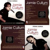 jamie cullum - sunday express (2006)