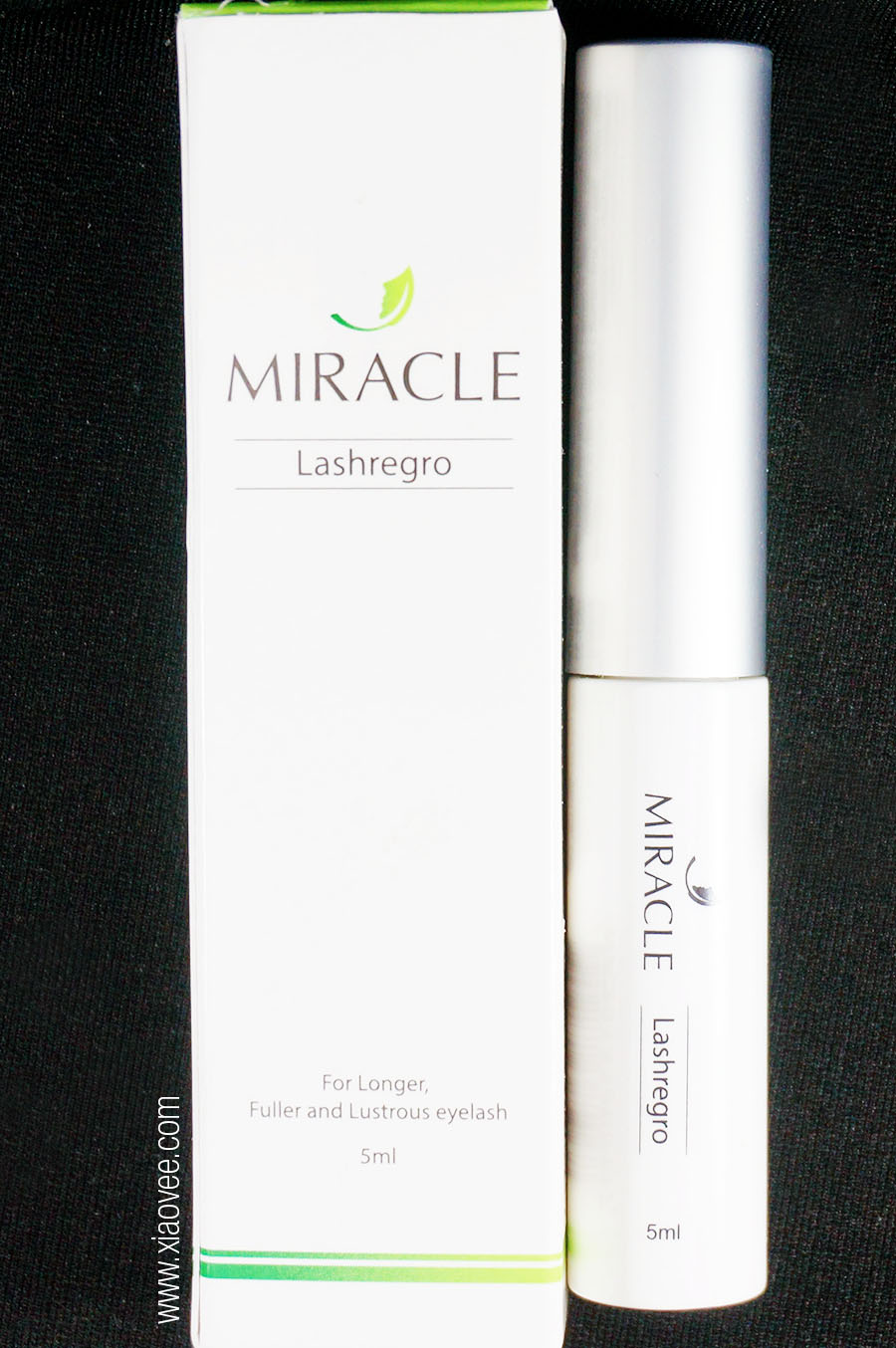 Miracle Lashregro, Miracle Lash regro eyelash growth serum review