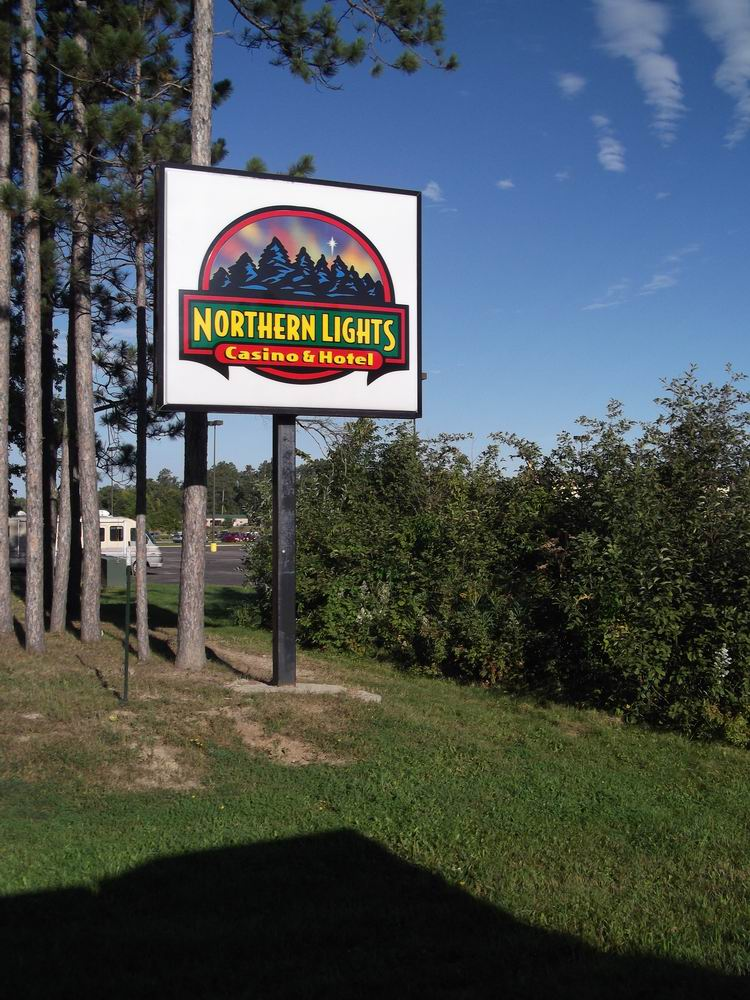 Northern Lights Casino Hotel U0026 Event Center   Gambling And