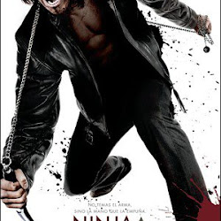 Poster Ninja Assassin 2009