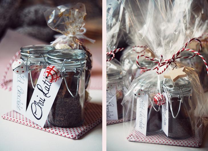 rotkehlchen advent calender day 19 diy chai in a jar. Black Bedroom Furniture Sets. Home Design Ideas