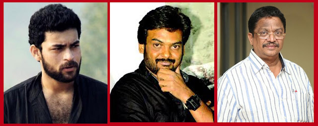 Varun Tej-Purijagannadh Movie Starts in June