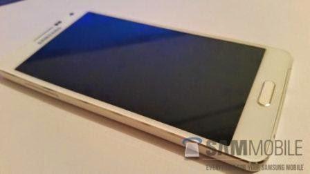 Inilah wujud Samsung SM-A500H alias Samsung Galaxy A5