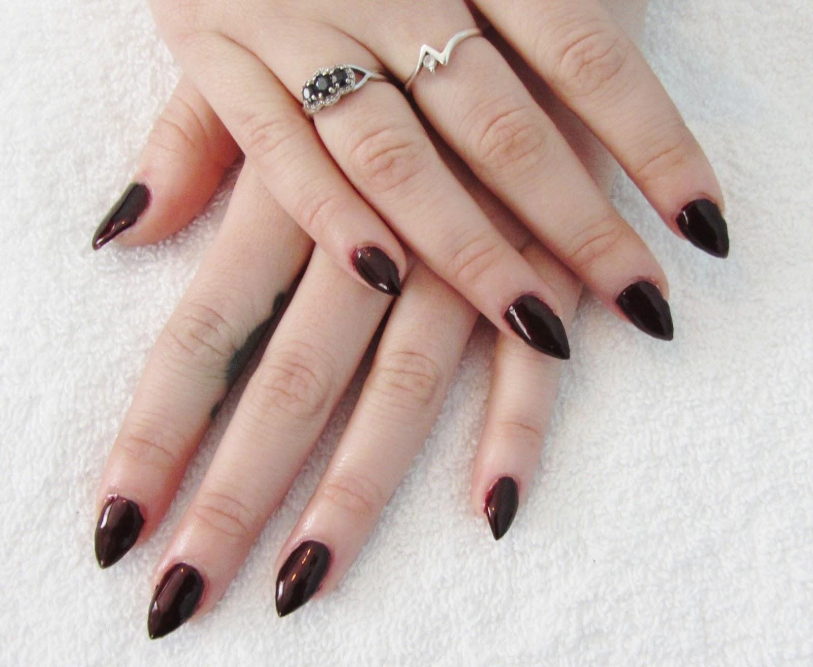 joystudiodesign nails joy - photo #27