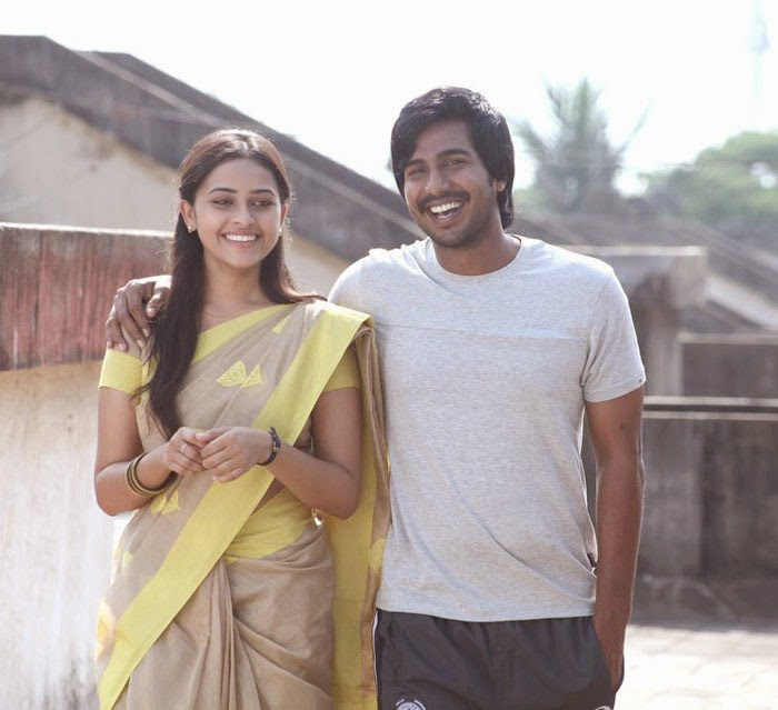 Jeeva Tamil Movie New Stills