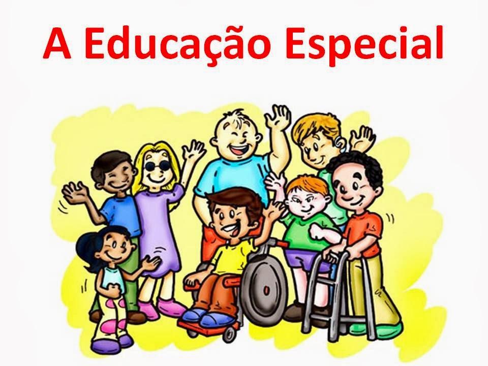 A Educação Especial