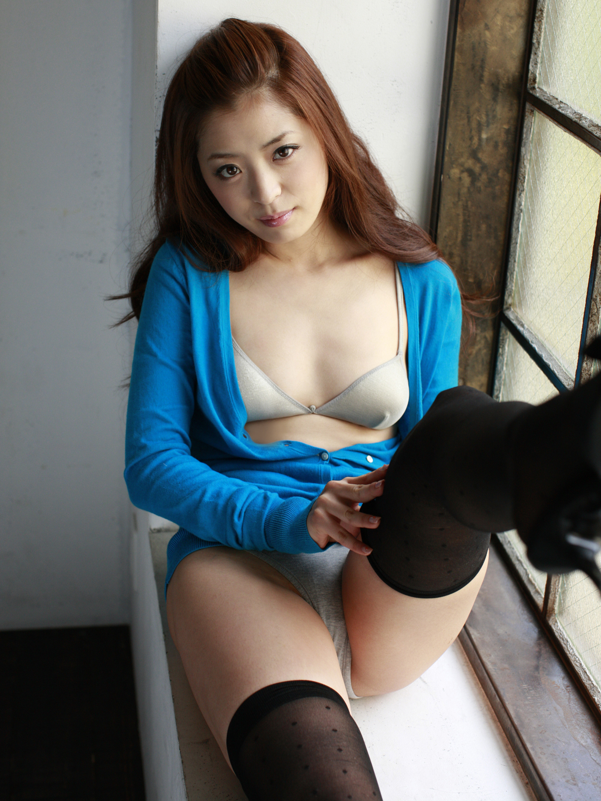 hot japanese nude ladies