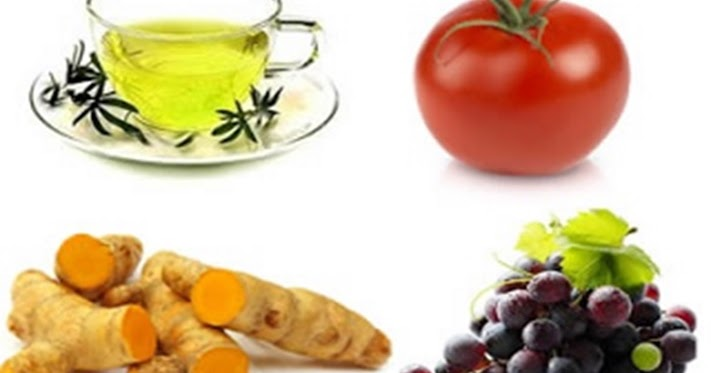 Thinking humanity 5 foods that kill cancer