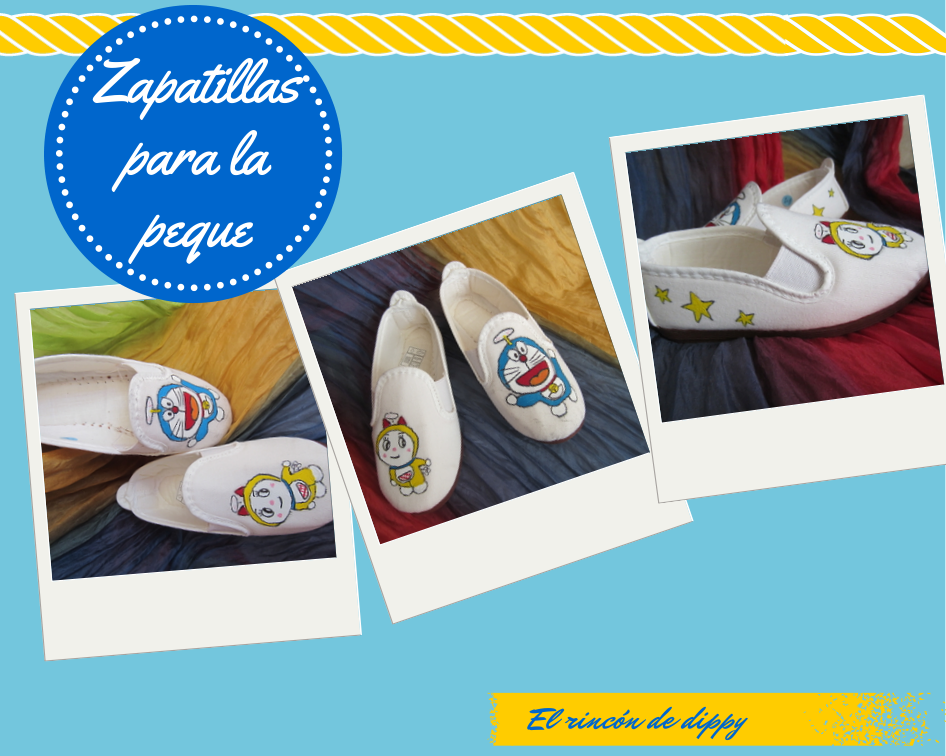 zapatillas-infantiles-doreamon