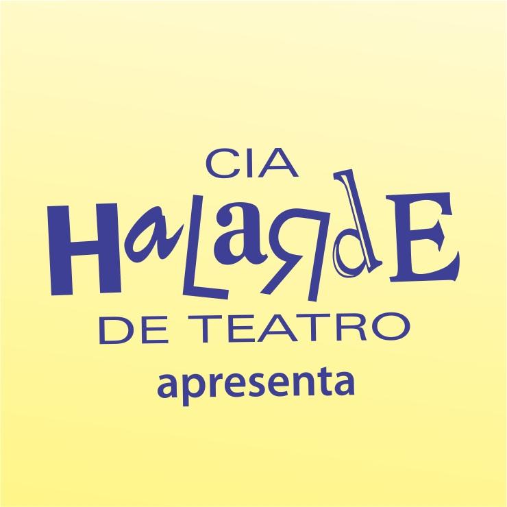 CIA  HALARDE  DE  TEATRO
