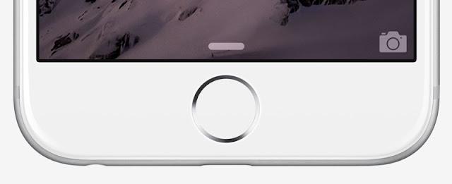 iPhone/iPad Çalışmayan Home Tuşunu Kalibre Etme