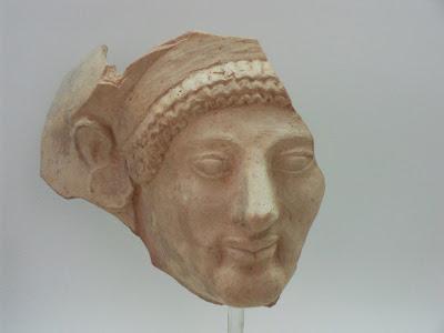 Minoan period Crete