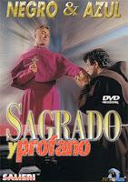 Mario Salieri: Sagrado y Profano (2003)