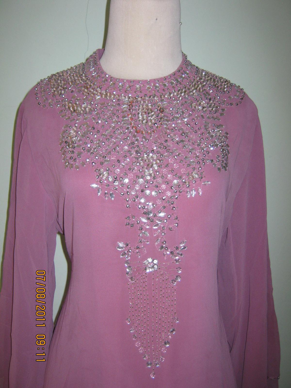 Baju Muslim Murah Meriah Gamis Haikon