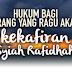 Hukum bagi orang yang ragu akan kekafiran Syiah Rafidhah