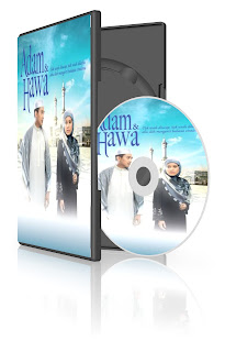 DVD Adam & Hawa Full Episod