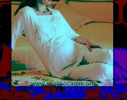 Hamilelikte bebeğe yapılan tedavi