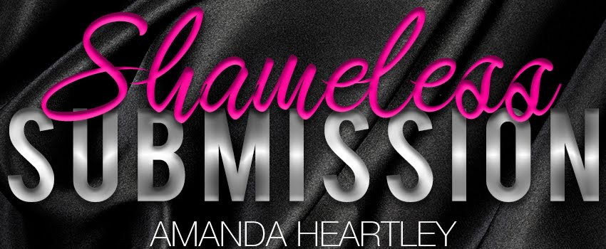 Shameless Submission Blog Tour