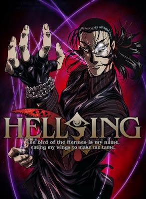Hellsing Ultimate ova 9 lanzamiento febrero 15 2012
