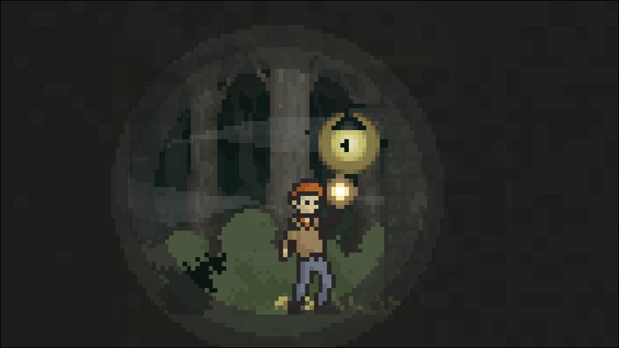 Home: A Unique Horror Adventure - Análise