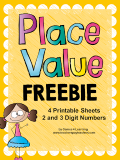 www.teacherspayteachers.com/Product/Place-Value-Free-2042043