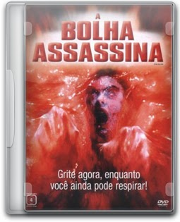 A Bolha Assassina (1988) 720p Dublado