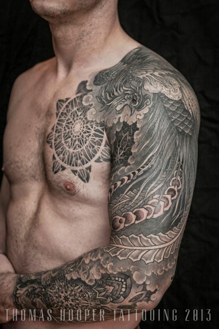 Mens Sleeve Tattoo Ideas