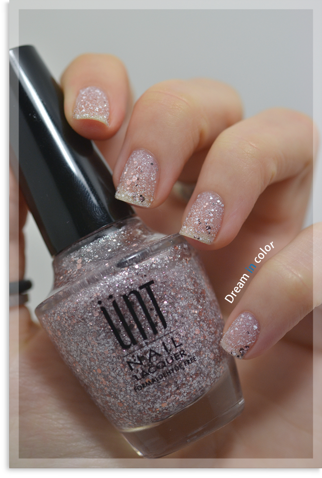 Swatch UNT sand castle