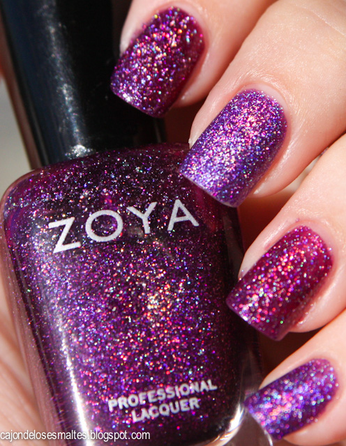 Zoya Aurora dupes Dance Legend Just another star