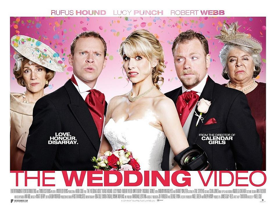 The Wedding Video